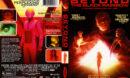 Beyond the Black Rainbow (2010) R1 DVD Cover