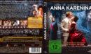 Anna Karenina (2013) DE Blu-Ray Covers