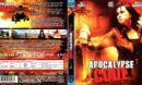 Apocalypse Code (2010) DE Blu-Ray Cover