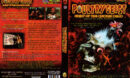 Poultrygeist - Night of the Chicken Dead DVD Cover