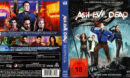 Ash vs Evil Dead-Staffel 2 (2018) DE Blu-Ray Cover