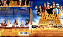 Asterix & Obelix-Bei den Olympischen Spielen DE Blu-Ray Cover