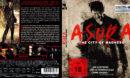 Asura-The City Of Madness (2017) DE Blu-Ray Cover