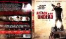 Attack Of The Undead (2014) DE Blu-Ray Cover