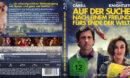 Auf der Suche nach einem Freund fürs Ende der Welt (2012) DE Blu-Ray Covers