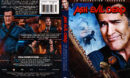 Ash Vs Evil Dead (The Complete Collection) R1 DVD Cover