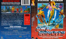 BMX Bandits (1983) R1 DVD Cover