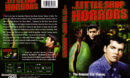 The Little Shop of Horrors (1960) R1 DVD Cover