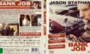 Bank Job (2008) DE Blu-Ray Cover