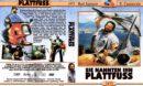 Sie nannten ihn Plattfuss (1973) R2 DE DVD Cover