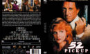 52 Pick-up (1986) R1 DVD Cover