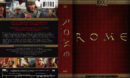 Rome (Complete Series) R1 DVD Cover