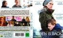 Ben Is Back (2019) DE Blu-Ray Cover