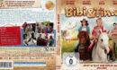 Bibi & Tina (2014) DE Blu-Ray Cover