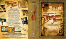 The Adventures of Young Indiana Jones (Season 3) DVD Cover
