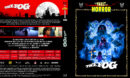 The Fog - Nebel des Grauens (1980) DE Blu-Ray Cover
