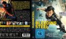 Bleeding Steel (2017) DE Blu-Ray Cover