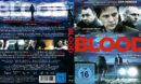 Blood (2013) De Blu-Ray Cover