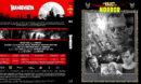 Frankenstein (1931) DE Blu-Ray Cover