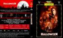 Halloween - Die Nacht des Grauens (1978) DE Blu-Ray Cover