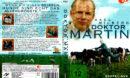 DOKTOR MARTIN SEASON 1 (2007) GERMAN R2 COVER AND LABELS