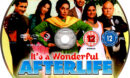 IT'S A WONDERFUL AFTERLIFE (2009) R2 DVD LABEL