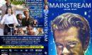 Mainstream (2021) R1 Custom DVD Cover