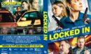 Locked In (2021) R1 Custom DVD Cover