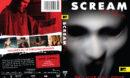 Scream Season 1 R1 DVD Cover
