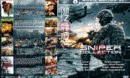 Sniper Collection (8) R1 Custom DVD Cover