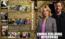 Emma Fielding Mysteries R1 Custom DVD Cover