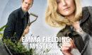 Emma Fielding Mysteries: Site Unseen R1 Custom DVD Label