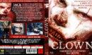Clown (2014) DE Blu-Ray Cover