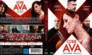 Code Ava (2020) DE Blu-Ray Cover