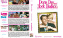 Doris Day and Rock Hudson Romantic Comedy Collection R1 Custom DVD Cover