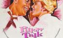 Pillow Talk R1 Custom DVD label
