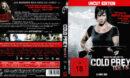 Cold Prey 1&2 (2007) DE Blu-Ray Cover