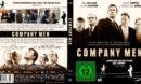 Company Men (2011) DE Blu-Ray Cover