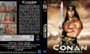 Conan-Der Zerstörer DE Blu-Ray Covers