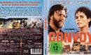 Convoy DE Blu-Ray Cover