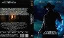 Cowboys & Aliens (2010) DE Blu-Ray Cover