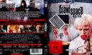 Crawl Space-Killerhaus (2013) DE Blu-Ray Covers