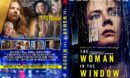 The Woman in the Window (2021) R1 Custom DVD Cover
