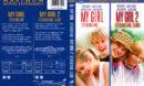 My Girl & My Girl 2 (Fullscreen) DVD Cover