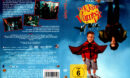 Der Kleine Vampir (2000) DE R2 DVD COVER & Label