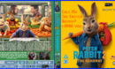 Peter Rabbit 2: The Runaway (2021) RB Custom Blu-ray Cover And Label
