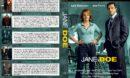 Jane Doe Collection - Volume 1 R1 Custom DVD Cover & Labels