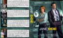 Jane Doe Collection - Volume 2 R1 Custom DVD Cover & Labels