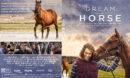 Dream Horse (2020) R1 Custom DVD Cover & label