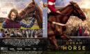 Dream Horse (2020) R1 Custom DVD Cover & label V2